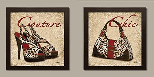 Couture Leopard - 9