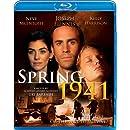 Spring 1941 [Blu-ray]