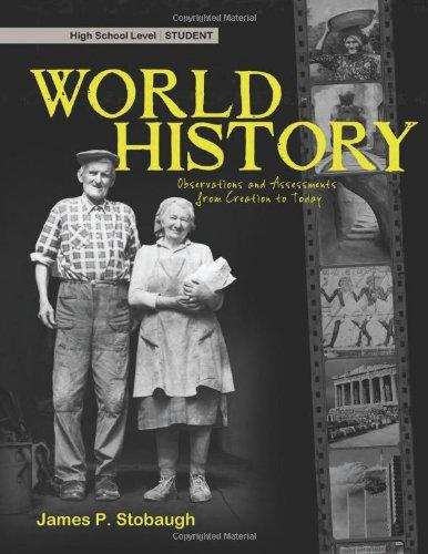 World History - Student