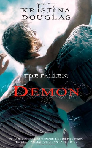 Demon (The Fallen) (The Story About Lucifer The Fallen Angel)