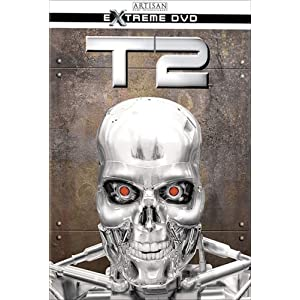 T2 Extreme DVD [1991] [Region 1] [NTSC] by Arnold Schwarzenegger