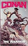 Conan the Warrior, Robert E. Howard, 0441114652