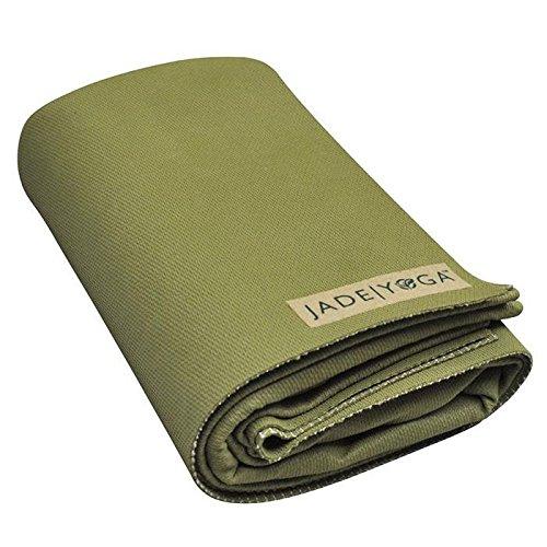 Jade Voyager Yoga Mat (Olive)