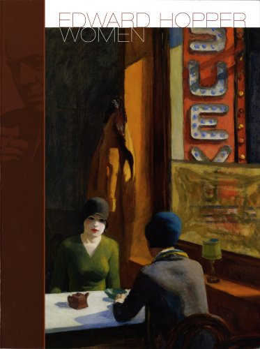 Edward Hopper: Women