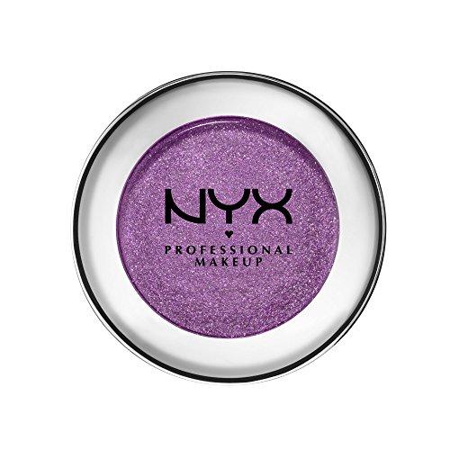 NYX Prismatic Eye Shadow - Punk Heart (Amethyst) High Pigment Shimmer (Eye Prismatic)
