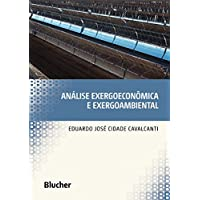 Análise Exergoeconômica e Exergoambiental