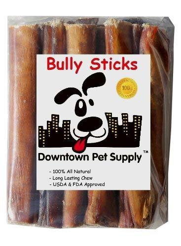 Supreme Bully Sticks JUMBO EXTRA
