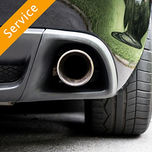 Muffler Replacement - In Store