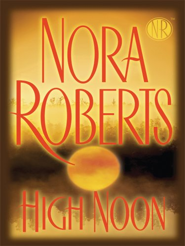 High Noon (Thorndike Paperback Bestsellers)