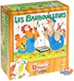 Jeu de 44 cartes : Dagobert Les Barbouilleurs