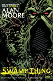 Saga of the Swamp Thing Book Five by Alan Moore front cover