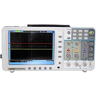 Owon SDS7102 Deep Memory Digital Storage Oscilloscope