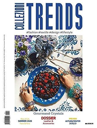 Collezioni Trends: Amazon com: Magazines