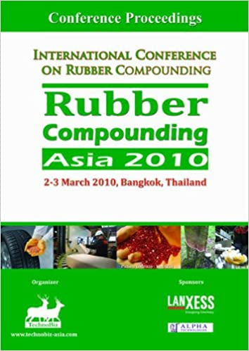 Amazon in: Buy Rubber Compounding Asia 2010 - Proceedings Book