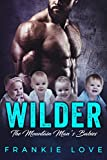 Download WILDER: The Mountain Man's Babies in PDF ePUB Free Online