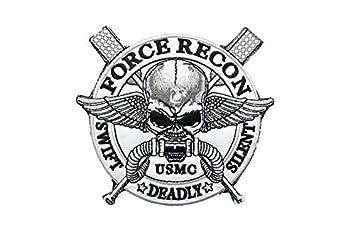 amazon フォース リーコン force recon ミリタリー ワッペン パッチ