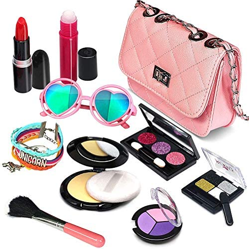 Pretend Makeup Girls Cosmetic Toys product image