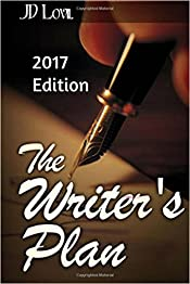 The Writer's Plan 2017 Edition