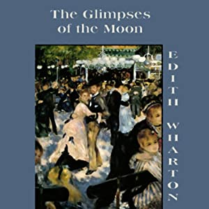 The Glimpses of the Moon Audiobook