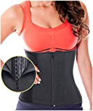 Product review for Gotoly Women's Underbust Latex Sport Girdle Waist Training Corset Body Shaper