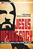img - for Jesus Insurgency: The Church Revolution from the Edge (Adaptive Leadership Series) book / textbook / text book