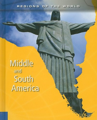 Download Middle and South America (Regions of the World) pdf