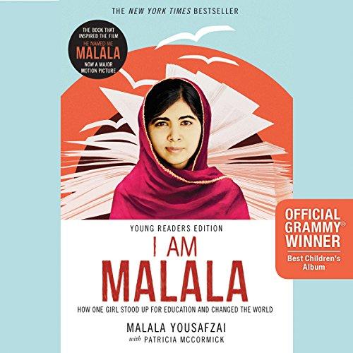 I Am Malala Audiobook by Malala Yousafzai [Free Download] thumbnail