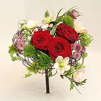Blumenlieferung Die wei/ße Versuchung Size 30 Euro