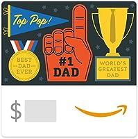 Amazon.com.au eGift Card - Best Dad