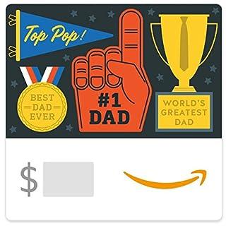 Amazon eGift Card - Best Dad (B0711QZQ89)   Amazon price tracker / tracking, Amazon price history charts, Amazon price watches, Amazon price drop alerts