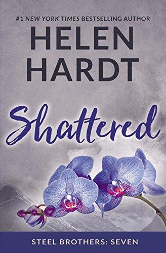Series 3 Vintner - Shattered (Steel Brothers Saga Book 7)