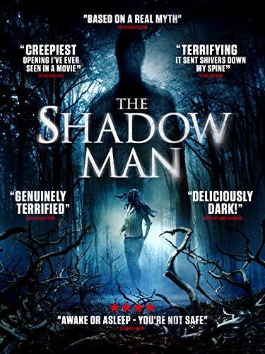 The Shadow Man on Amazon Prime Video UK