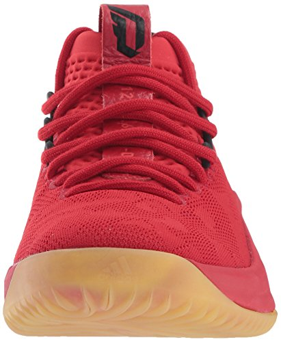 Pictures of adidas Dame 4 Shoe Men's Basketball CQ0186 5
