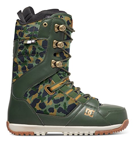 Dc Mens Snowboard Boots - 9