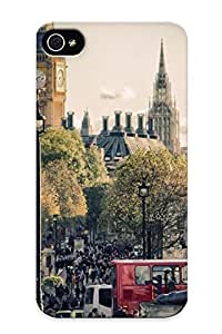 BrOmN0uCUXh London Fashion Tpu Case Cover For Iphone 5s, Series