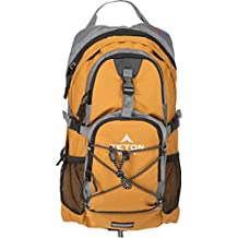 TETON Sports Oasis 1100 2 Liter Hydration Backpack; Perfect for Skiing, Running, Cycling, Biking, Hiking, Climbing, and Hunting; 2 L Water Bladder Included; Free Rain Cover Included