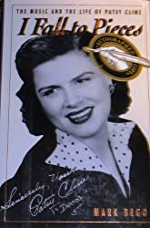 I Fall to Pieces: Music and Life of Patsy Cline