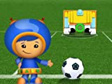 The Umi Sports Games