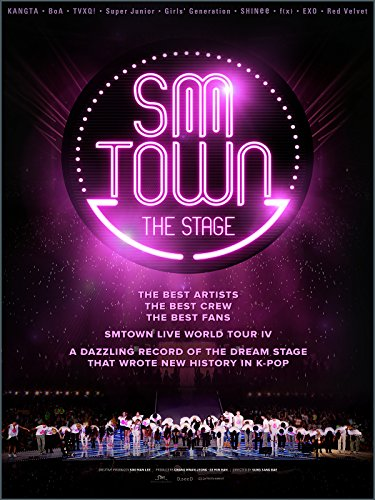 SMTOWN: The Stage (Best Japan Travel Documentary)