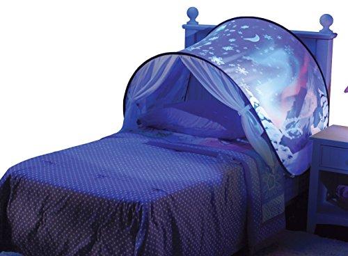 ONTEL Dream Tents World Winter Wonderland