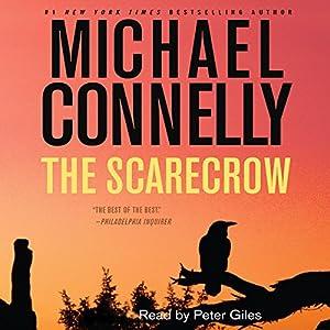 The Scarecrow Audiobook