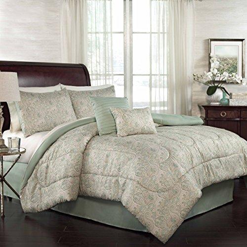 Waverly Comforter Sets Queen Amazon Com