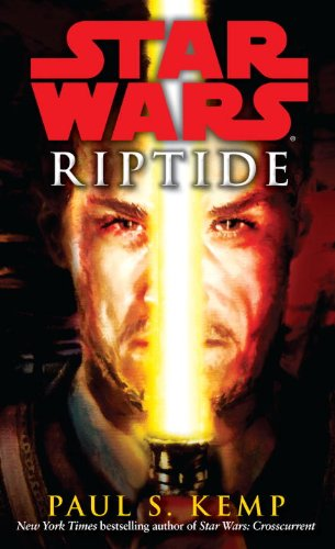 Riptide - Book  of the Star Wars Legends