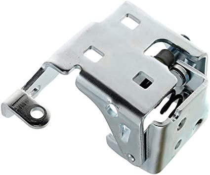 folconroad Front Driver Lower Door Hinge for Silverado /& Sierra w//Spring 20969645 07-13