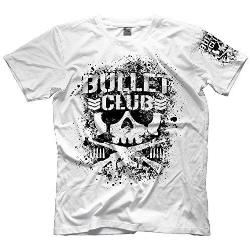 Bullet Mens Tee - 5