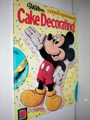 Wilton Cake Yearbook - 3