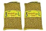 Wingfield Farm 25 Pound Virgin in Shell Peanuts (Two 25lb Bag)