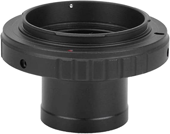 2 to M420.75 Telescope Eyepiece Mount Adapter+T Ring for Sony Alpha T2-AF