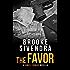 THE FAVOR: A James Thomas Novella (The James Thomas Series Book 0)