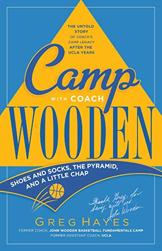 Camp With Coach Wooden: Shoes and Socks, The